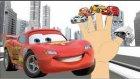 Arabalar Finger Family Şarkısı
