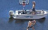 Basket Atma Konusunda İmkansızı Başarmış Birbirinden Yetenekli İnsanlar