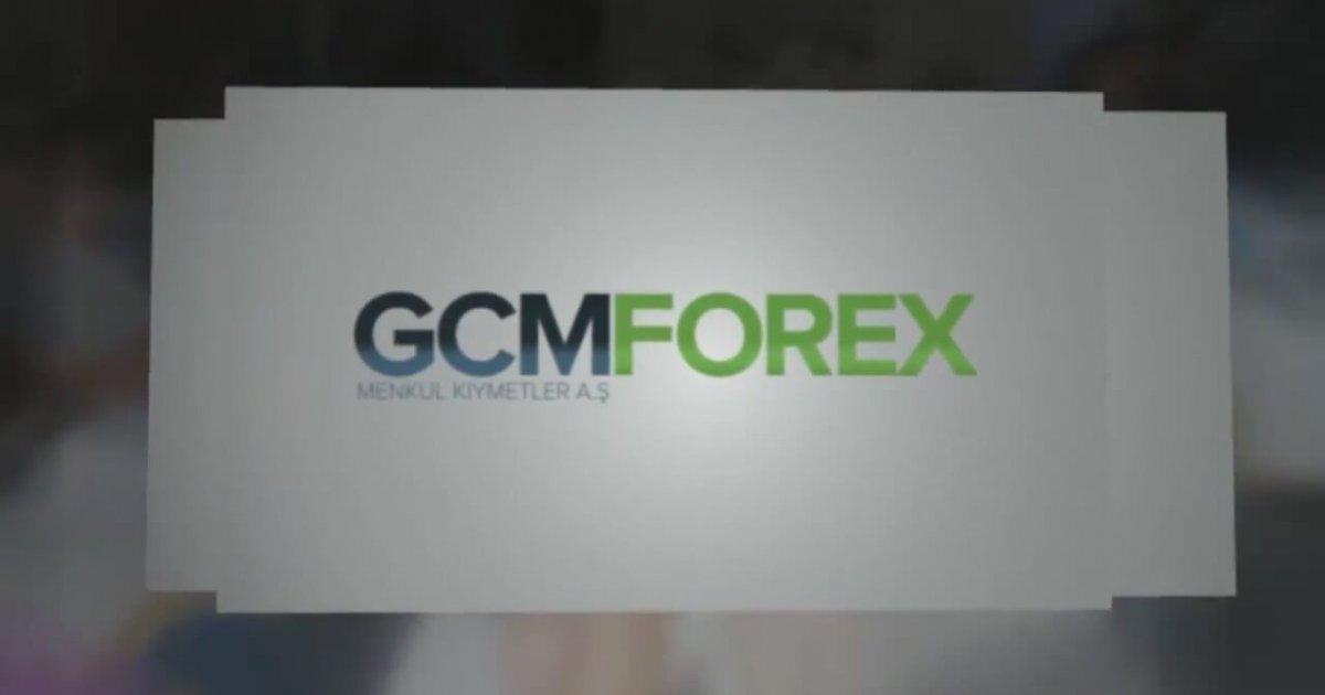Gcm forex facebook