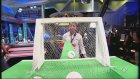 Busquets'ten ilginç penaltı!
