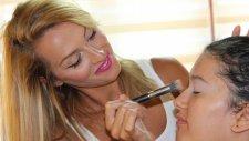 Bireysel Makyaj Eğitimi Ağustos 2015