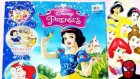 Disney Prensesler Oyuncak Hediyeli Dergi Tanıtımı