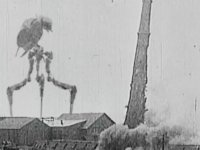 Marslılarla Savaş - The Great Martian War