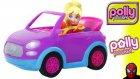 Polly Pocket Oyuncak Araba