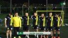 Bando United - Özaydın Kardeşler röportaj / ANKARA / iddaa Rakipbul Ligi 2015 Kapanış Sezonu