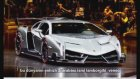 Dünyanın En Hızlı 5 Arabası Mutlaka İzleyin