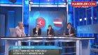 Mehmet Demirkol'dan Fatih Terim'e: Bu Laflar da Sıktı Artık