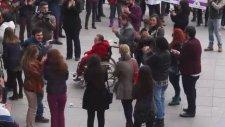 8 Mart Dünya Emekçi Kadınlar Günü - A.Ü. Genç Filarmoni Orkestrası ve Çoksesli Korosu