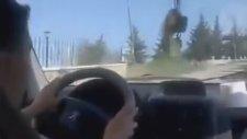 Araba Sürmeyi Öğrenen Çocuğun Dramı