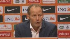 Blind: Robben Türkiye'ye gelmeyecek
