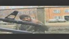 Çeçen Mücahidlerin Efsane Pususu - Şatoy 1996