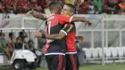 Flamengo 3-0 Avaí - Maç Özeti (2.9.2015)