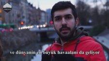 I am From Ankara - İsveç'te Türk Genci