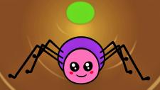 Itsy Bitsy Spider - Mini Minnacık Örümcek - İngilizce Çocuk Şarkıları - Kids Songs