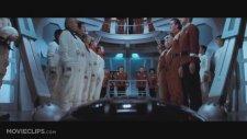 Star Trek: The Wrath of Khan - Mr. Spock Cenaze Töreni