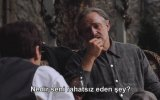 The Godfather  Baba Don Vito'dan Oğlu Michael'a Nasihatler