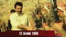 Abdullah Öcalan'ın Yakalanma Süreci (1999) - Mehmet Ali Birand