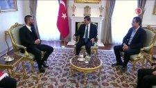 Arda Turan - Cumhurbaşkanımız Sizi Zor Günler İçin Saklıyor Herhalde