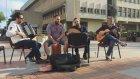 Boğaziçi 7. Emek Haftası'nda Suriyeli Müzisyenlerden
