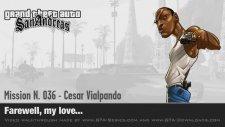 Claude Speed'in GTA San Andreas'ta Görünmesi