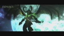 Klip Tadında Blizzard Sinematikleri