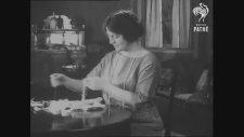 Mendilden Sütyen Yapmak (1921)