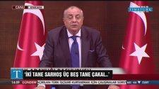 Türkeş'ten Sert Açıklamalar