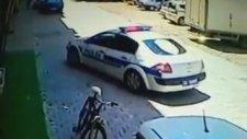 Adana'da Polisten Nasıl Motor Kaçırılır?