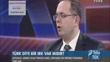 Celal Şengör - Türklük Kavramı Teke Tek (3 Aralık 2013)