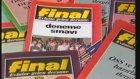 Final Dergisi 1988-89 Reklamı