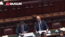 İtalya'da İstifa Eden Oğluna Rolex Alınan Bakan