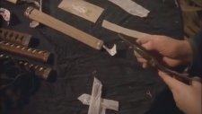Japon Kılıç Yapım Sanatı - Katana