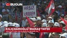 Kemal Kılıçdaroğlu: İnancı Siyasete Malzeme Yapan Sahtekardır