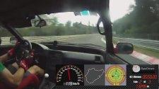 Sinirli Honda CRX Sürücüsü (Hipnoz Etkilidir)