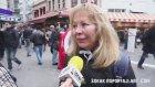 Sokak Röportajları - Sizi En İyi Anlatan 3 Harfli Kelime Nedir?