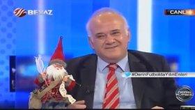 Ahmet Çakar - Noel Baba Sahtekarın Tekidir