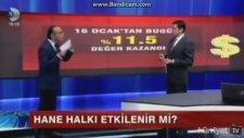 Dolar Artışının Türkiye Ekonomisine Maliyeti