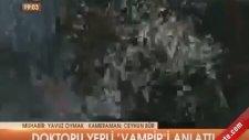 Dünyada İlk Gerçek Vampir (Türkiye İçerir)