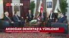 HDP Altı Ay Siyasetçi Altı Ay Teröristtir - Yalçın Akdoğan