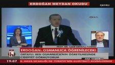 İlber Ortaylı - Osmanlıca Bir Dil Değildir