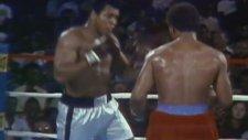 Muhammad Ali vs George Foreman Maçı (1974)