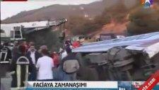 Pamukova Tren Kazası (22 Temmuz 2004)
