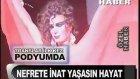 Seksi TransGey Moda Defilesinden Görüntüler - Flash Haber