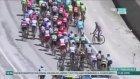 51.Cumhurbaşkanlığı Bisiklet Turunda Yumruklaşma