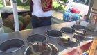 Alman Dostlarımız İle Dalga Geçen Maraş Dondurmacısı