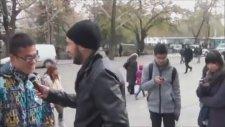 Antropoloji ve Evrim - Ankara - Sokağın Sesi