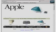 Apple'nin Internet Sitesi (1997)