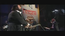 B.B. King & Luciano Pavarotti - The Thrill Is Gone