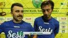 FC Cevahir - Mehmetçik FC Röportaj