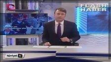 Flash Tv Spikerinin Emniyet Müdürüne Atar Yapması